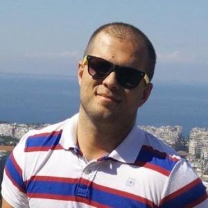 Daniel Bóna