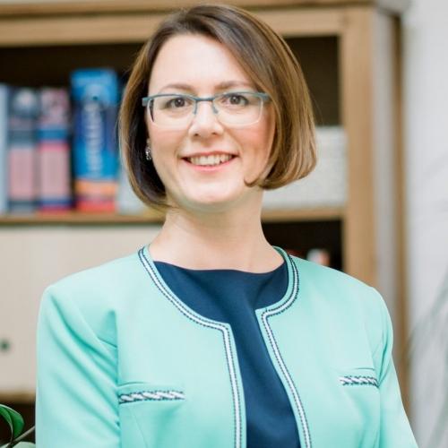 Klaudia Bednárová